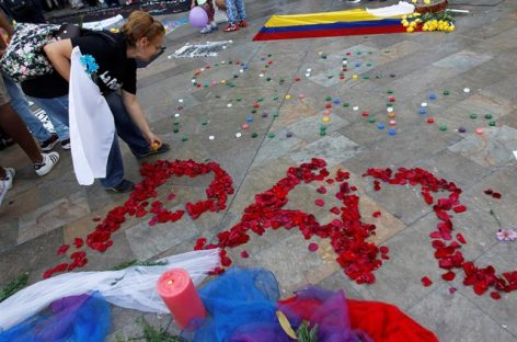"""La ONU celebra el """"compromiso histórico"""" de Colombia y las FARC por la igualdad de género"""