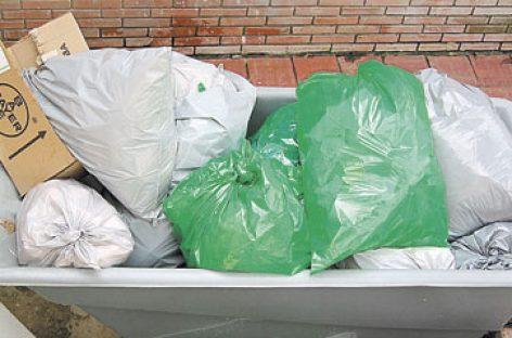 Reino Unido reduce el uso de bolsas de plástico en más de un 80%