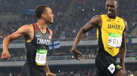 Bolt Grasse-Usain Bolt
