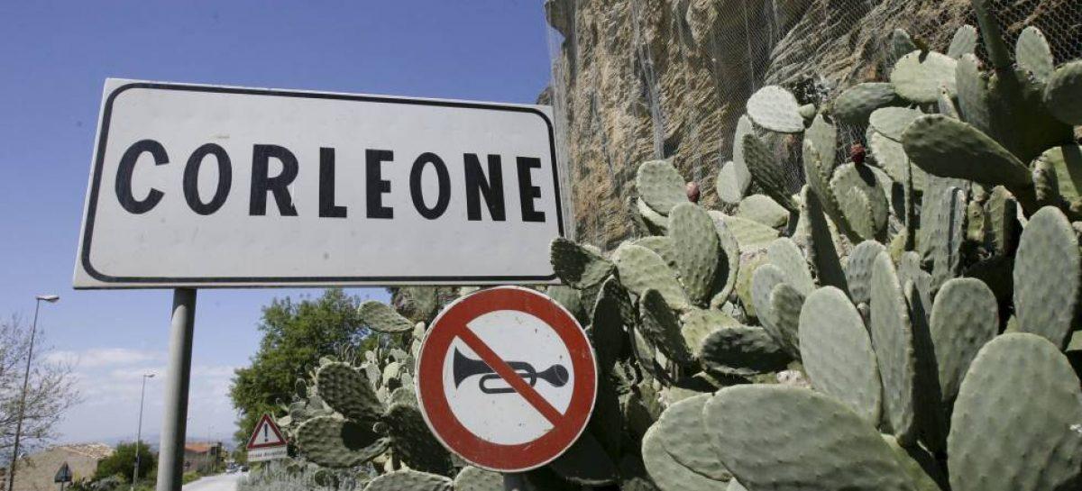 Italia disuelve el Ayuntamiento de Corleone, cuna de la Mafia
