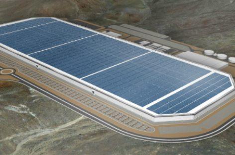 Se inaugura la Gigafactory que cambiará el uso de las energías renovables en el mundo