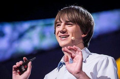 Un joven de 19 años descubre un test para la detección del cáncer