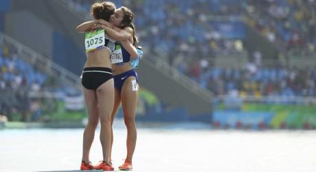 Deportividad y valores
