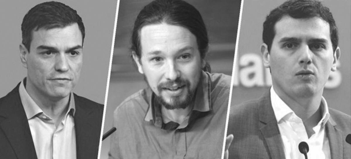 España: gobierno de cambio ya !!!