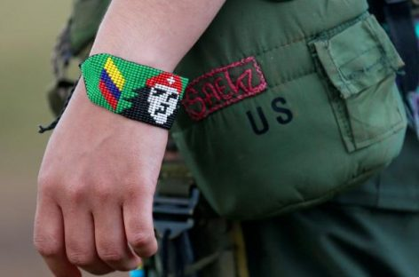 Las FARC se preparan para refrendar la paz