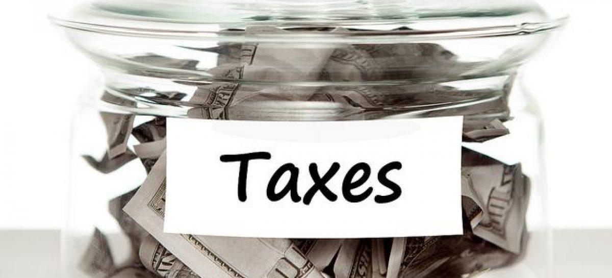 Las multinacionales tendrán que pagar más impuestos
