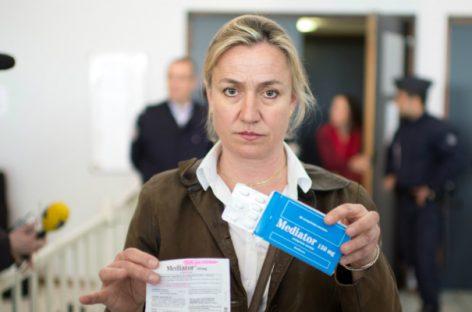 La doctora Brest, la lucha contra la industria farmaceútica
