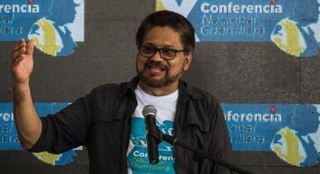 Las FARC dan su respaldo al acuerdo de paz