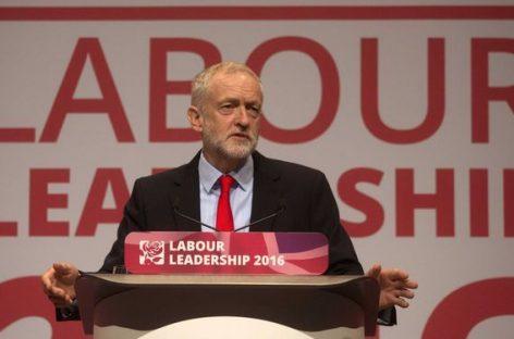 El líder del ala izquierda laborista gana con más apoyo