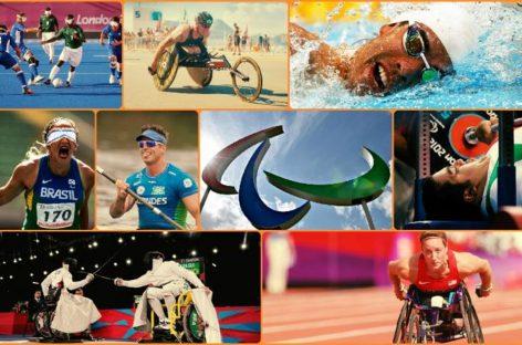 Juegos Paralímpicos en Río sin barreras, sin límites y sin miedos