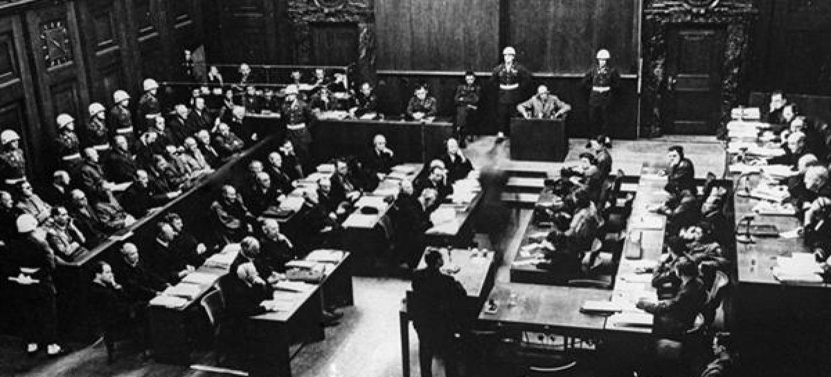 El sueño del último fiscal vivo de los juicios de Nuremberg