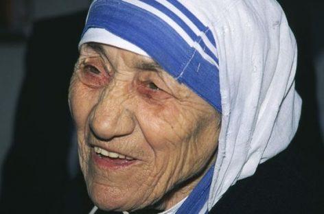 Así era la Madre Teresa de Calcuta