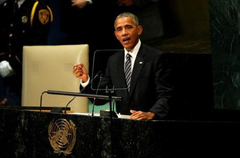 Obama contra los muros y el populismo