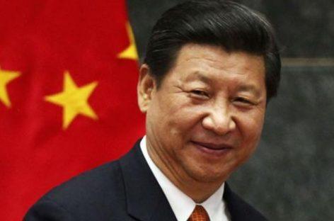 China, responsable del 24% de las emisiones mundiales del Co2, ratificó el acuerdo del clima de París