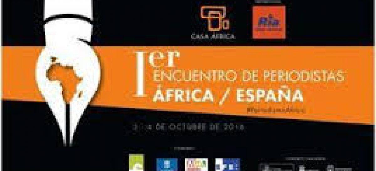 Periodistas España-África, Una apuesta por potenciar una visión real del continente africano
