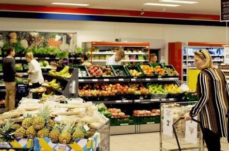 Dinamarca contra el desperdicio de comida