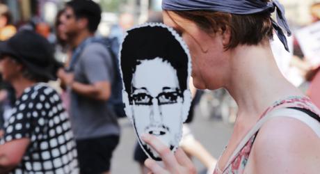 Edward Snowden: el espía defensor del periodismo de investigación
