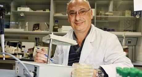 Un investigador español abre las puertas a la técnica genética del futuro