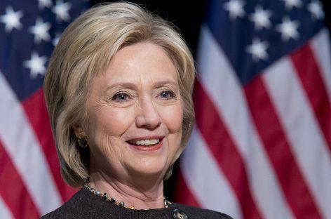 Hillary Clinton, su historia hasta hoy