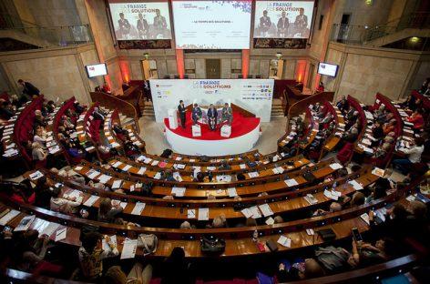 La France Des Solutions, la sociedad francesa se moviliza hacia una dinámica de soluciones
