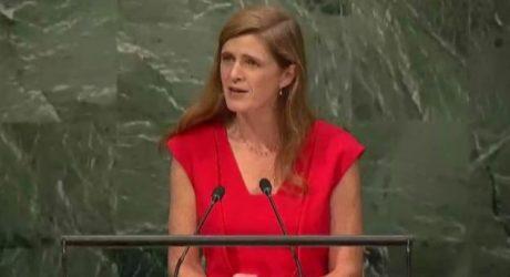 Cuba, hecho histórico: Estados Unidos se abstiene de apoyar el embargo que impuso a Cuba en la ONU