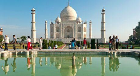 Los 20 destinos más impresionantes del mundo