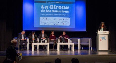 Girona presenta las soluciones más innovadoras de la ciudad