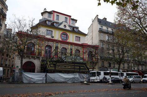La Sala Bataclan de París reabrirá con un concierto especial de Sting