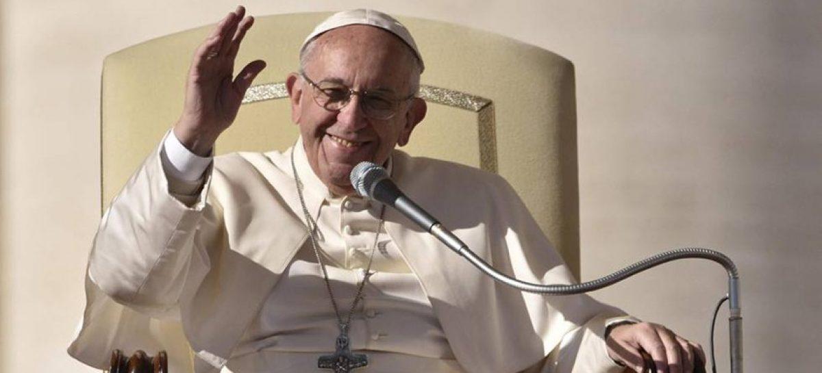 El papa Francisco autoriza a todos los sacerdotes a perdonar el aborto