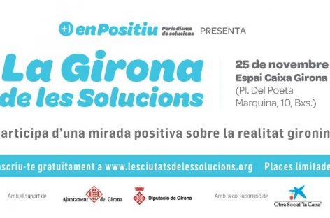 ¿Quién hay detrás de La Girona de las Soluciones?