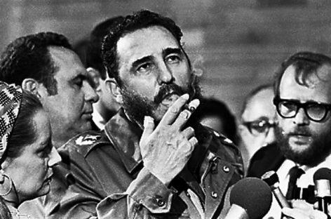 Las frases de Fidel