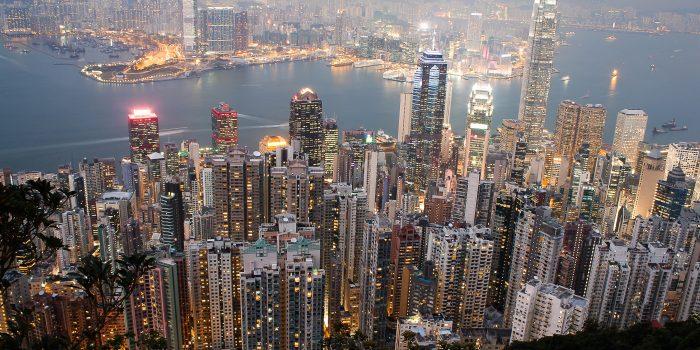 Las ciudades más inteligentes del mundo