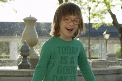 El síndrome de Down de Jan les trajo la felicidad