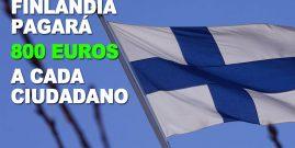 Finlandia, laboratorio mundial de renta básica universal