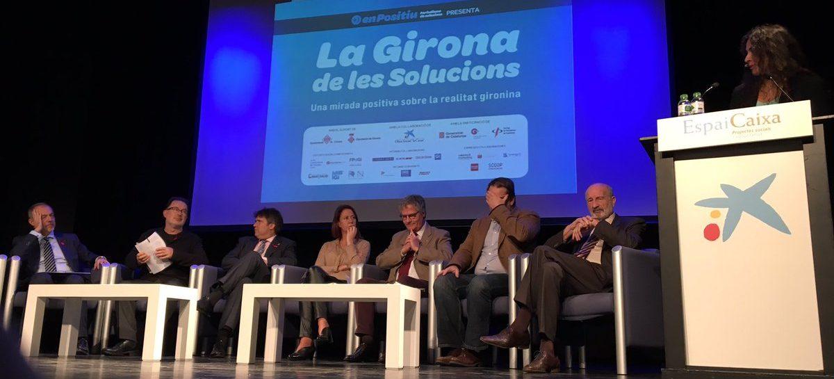 La Girona de las Soluciones en un video resumen