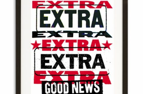 El periodismo ya ha comenzado a pensar en tener una actitud más positiva