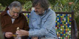El último héroe, el documental que dirige Kusturica sobre la vida de Pepe Mujica