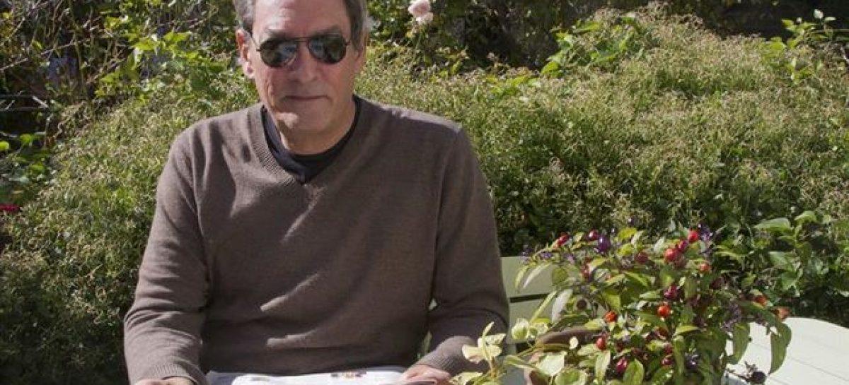 Paul Auster se ha convertido en el líder de los escritores estadounidenses opositores al nuevo presidente Donald Trump