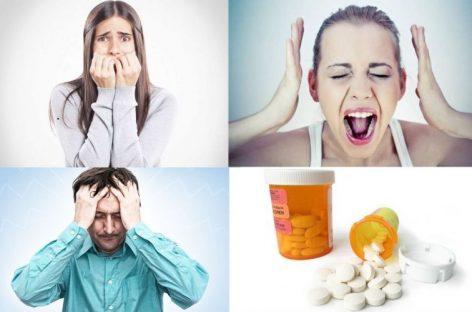 La solución a los ansiolíticos