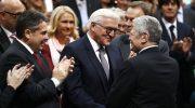 Steinmeier, un 'anti-Trump', nuevo presidente de Alemania