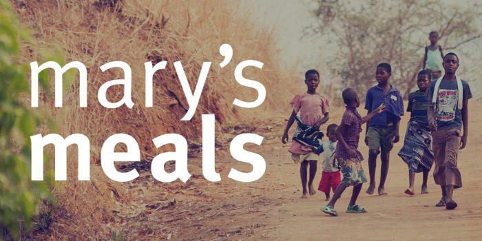 El héroe que ha logrado alimentar a un millón de niños necesitados