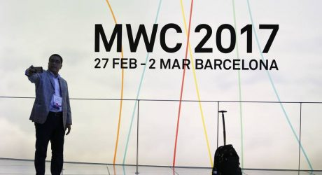 Las novedades del  Mobile World Congress de Barcelona