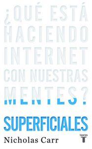 Nichola Carr-internet-tecnologias