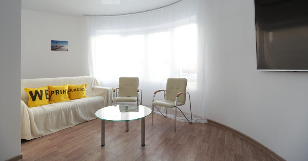 ApisCor_casa 3D-interior-impresion digital