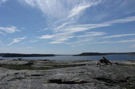 Un equipo científico internacional ha descubierto en Canadá los fósiles más antiguos del mundo
