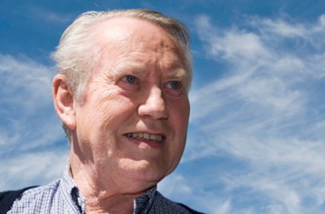 Chuck Feeney, el multimillonario que ha regalado toda su fortuna