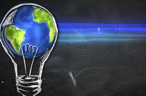 La Hora del Planeta, apagar la luz durante 60 minutos