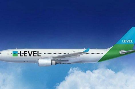Level conectará Barcelona con Los Ángeles, Oakland, Buenos Aires y Punta Cana desde a partir de 99 euros por trayecto