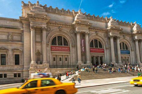Los museos más populares del mundo