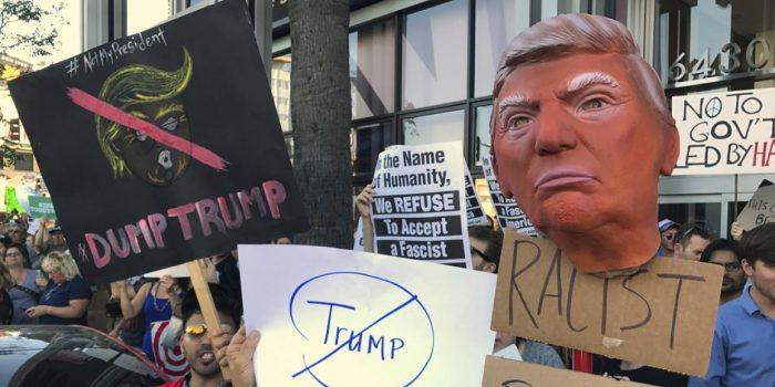 Las 10 respuestas positivas más activas a la política de Donald Trump